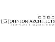 JG Johnson Architects Logo