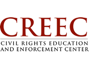 Civil Rights Education and Enforcement Center Logo