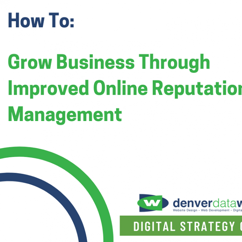 Digital Strategy Chat Online Reputation Management thumbnail
