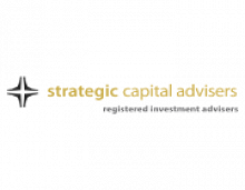 Strategic Capital Advisers Logo